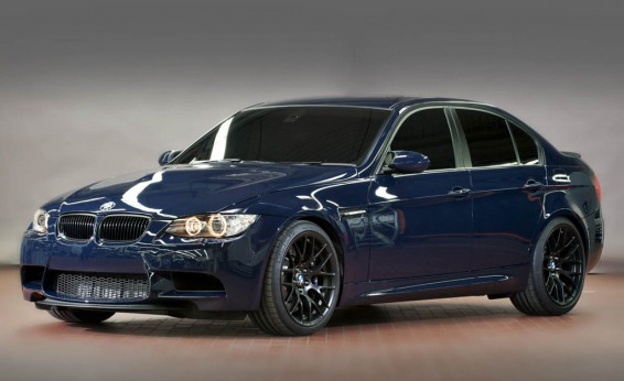 BMW M3 GTS Sedan Concept (2011) | BMW Concepts and Prototypes