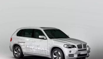 BMW Concept X3 EfficientDynamics (E83) (2005) | BMW Concepts and ...